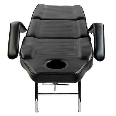 Pro Facial Bed Chair for Beauty Facial Massage Use