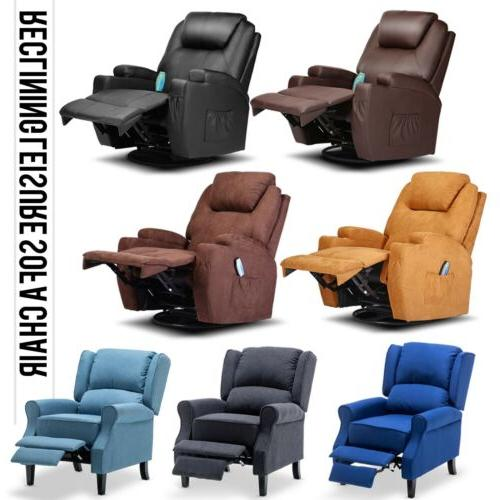 recling barber chair hair spa bed styling