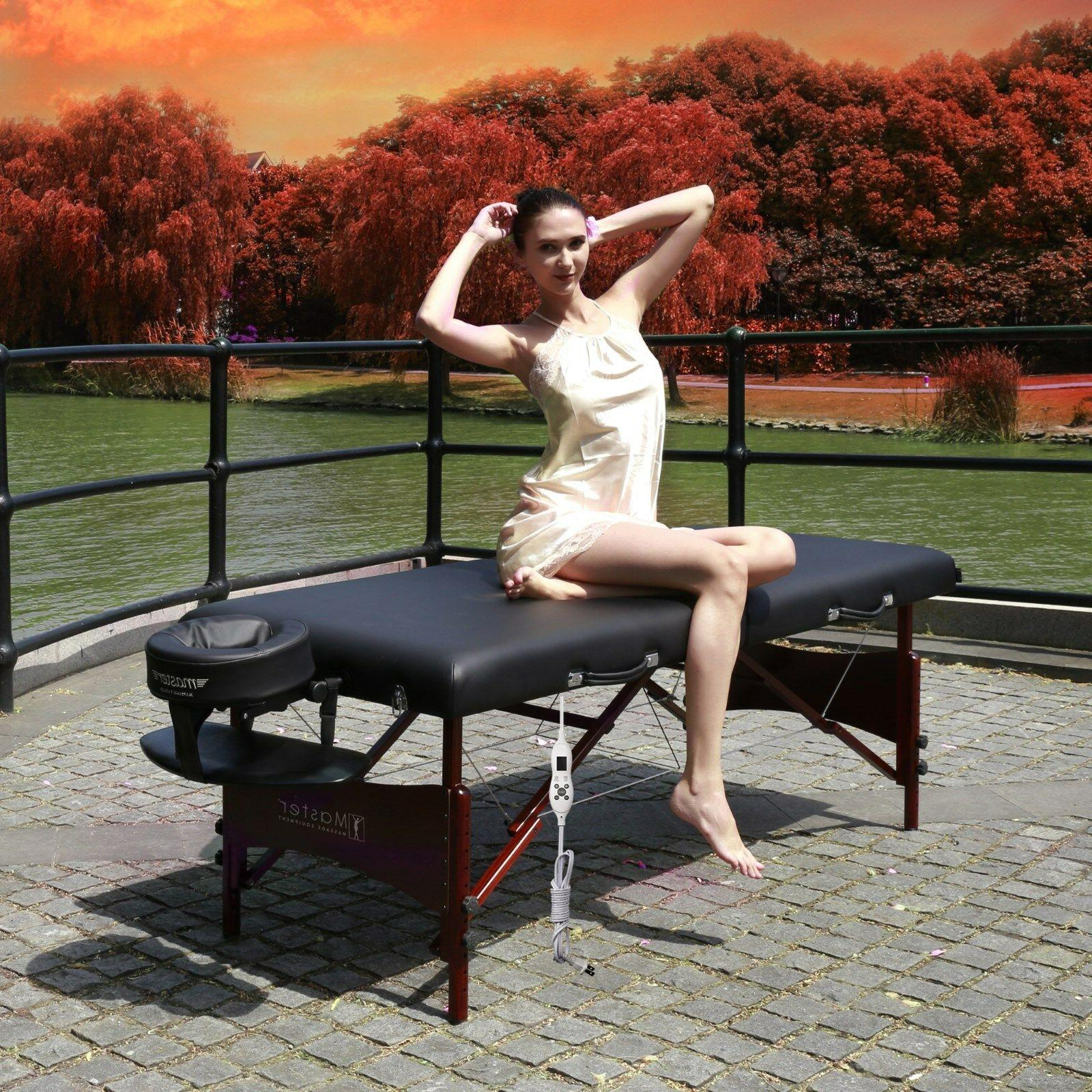 roma therma portable table bed