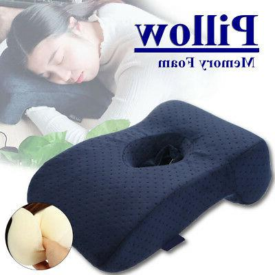 Salon Massage Pillow Table Face Down Relax !