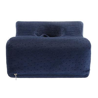 Salon Massage Foam Pillow Table Down Relax !