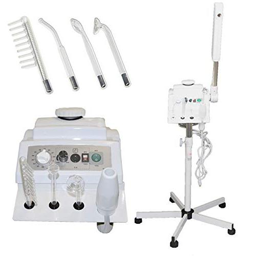 LCL Beauty Salon Spa Package: 1 Herbal Steamer, Professional Adjustable Facial Technician