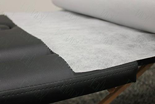 Skin Nonwoven Disposable Bedsheet Massage Wax Chair Cover Sheet