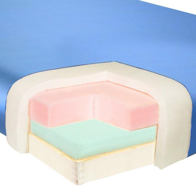 Master Massage 28 Skyline Portable Foldable Beauty Bed