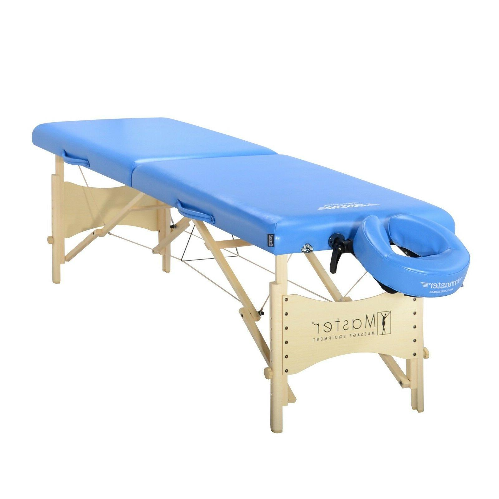 skyline lightweight portable table bed