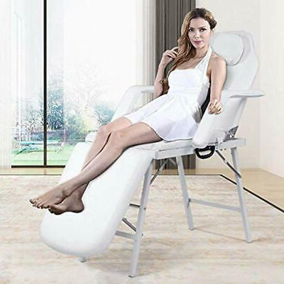 Spa Table Facial Massage Chair, L