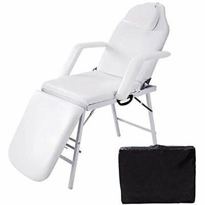 spa table facial bed massage tattoo chair