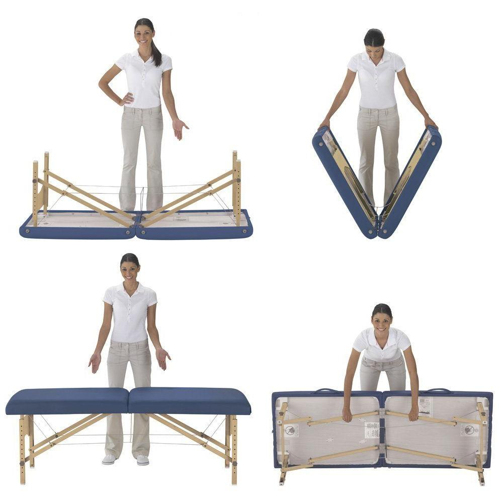 Master Massage Portable Inch Package Couch