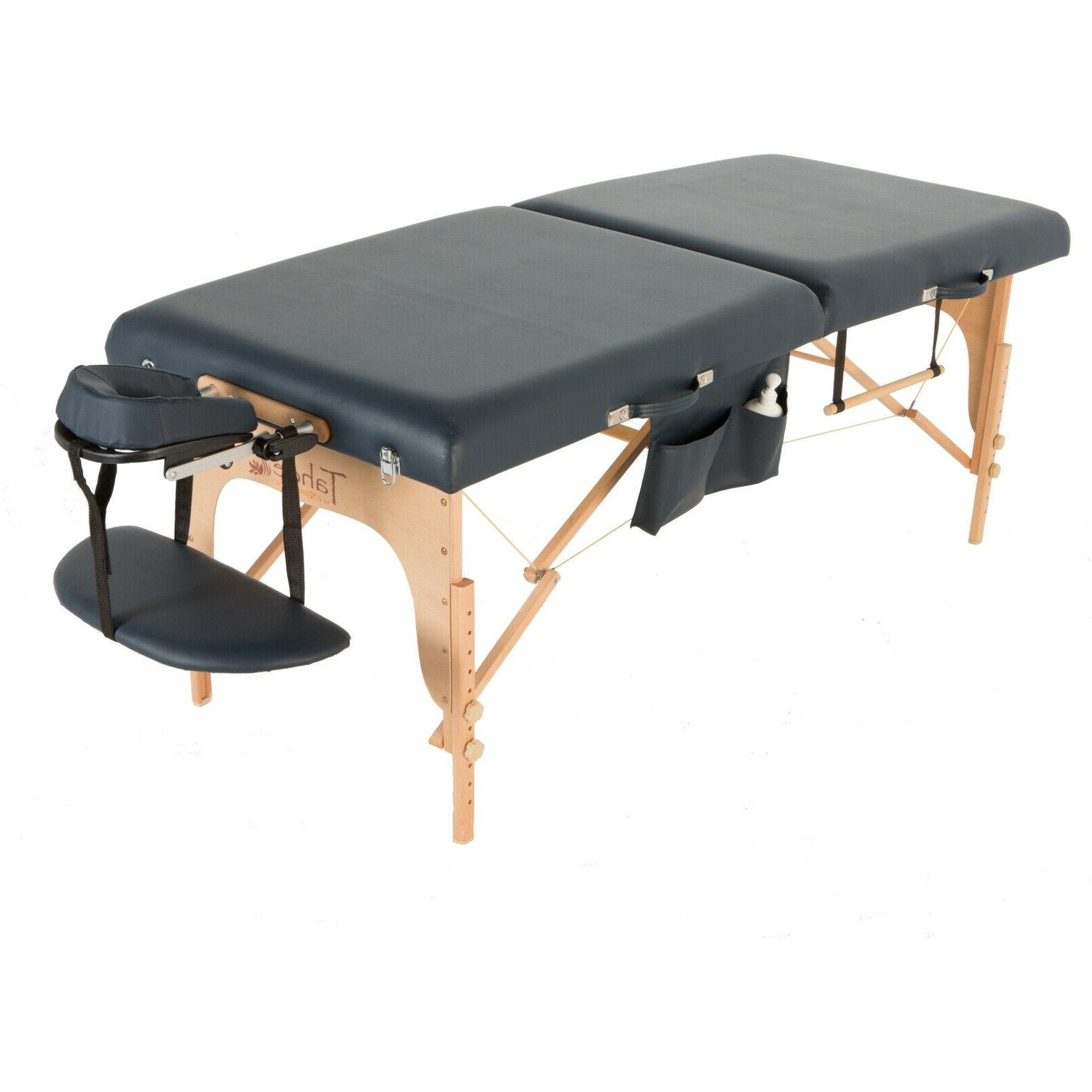 tahoe blue sapphire massage table