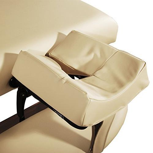 Master Therma-Top Ray LX Table Package