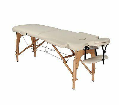 Heaven Massage Ultra lightweight Portable small Massage Tabl