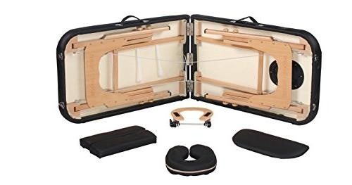 Portable Massage Table - Fits trunk! for on the HMTS