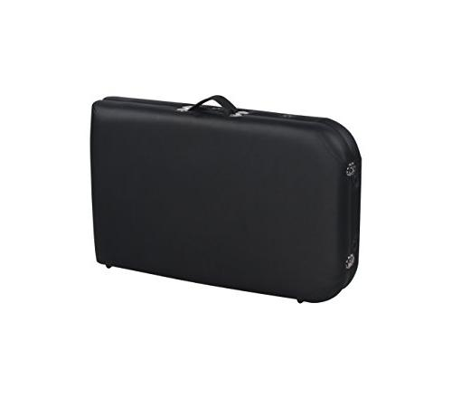 Heaven Massage Ultra Portable Massage Table Fits trunk! for the go..