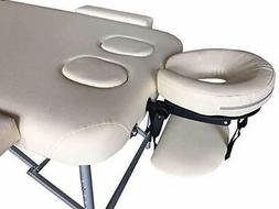 Lightweight Portable Massage Table - Breast Recess Massage B