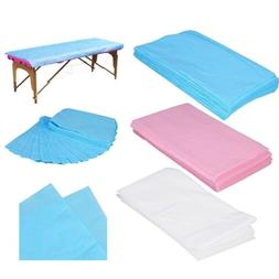 Massage Bed Cover Beauty Salon Sheet Non-Woven fabric SPA Ta