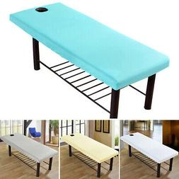 Massage Elastic Spa Bed Fashion Beauty Couch Sheet Bedding T
