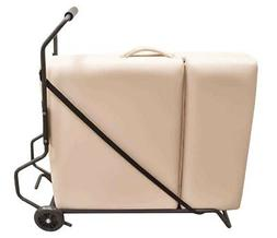 DevLon NorthWest Massage Table Cart Massage Table Trolley Ma