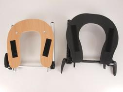 Massage Table Head Rest Body Choice Spa Adjustable Face Crad