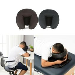 Massage Table Headrest Pillow Face Down Cradle Cushion Sleep