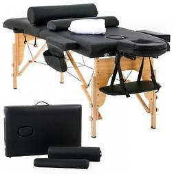Massage Table Massage Bed Spa Bed 73 inch Long Height Adjust