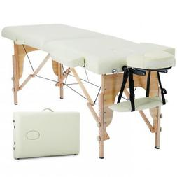 Massage Table Massage Bed Spa Bed Heigh Adjustable Salon Bed