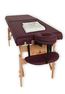 massage therapy table warmer heating