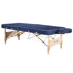 Master Massage 30 Inch Bermuda Portable Massage Table Packag
