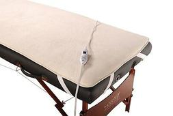 Master EMR Safe & UL Listed Massage Table Electric Warming P
