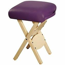 Master Massage Tables Lightweight Wooden Handy Folding Massa