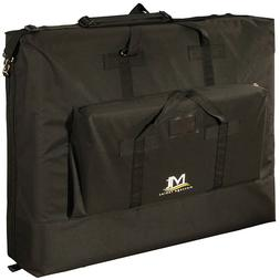 "Master Massage Table 28"" inch Standard Nylon Carrying Case B"