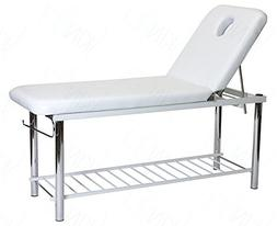 Metal Frame Edition of Smart Massage / Facial Bed & Table +6