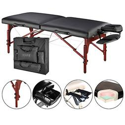 "Master Massage 31"" Montclair Professional Portable Massage T"