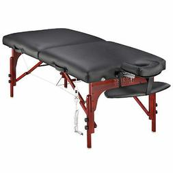 "Master Massage 31"" Montclair Therma-Top Portable massage Tab"