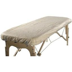 Master Massage Disposable Fitted Table Sheet Cover for Massa