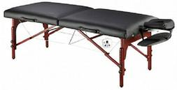 """NEW Master Massage 31"""" Montclair Pro Therma-Top LX Portable"""