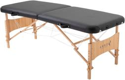 new amazing sierracomfort basic portable massage table