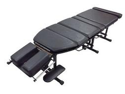 DevLon NorthWest Portable Chiropractic Table Club 180