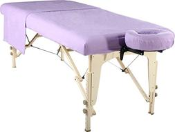 Portable Folding Massage Table Tattoo Therapy Beauty Salon C