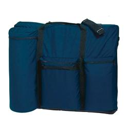 """Portable Massage Table DELUXE Carry Case - BLUE for 28"""" Tabl"""