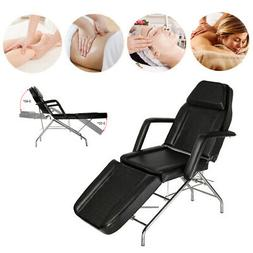 pro facial table bed chair for beauty