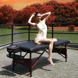 Master Massage 30 inch Roma Portable Table Beauty Bed Couch