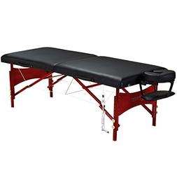 "Master Massage 30"" Roma Therma Top Pro Massage Table Pacakge"