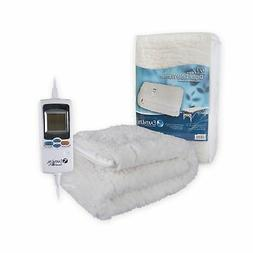 "EARTHLITE Massage Table Warmer Deluxe - 1"" Premium Fleece"