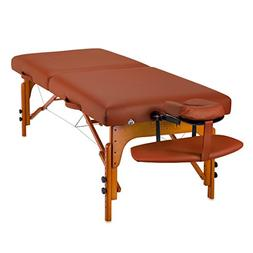 "Master Massage 31"" Extra Large Santana Pro Portable Massage"