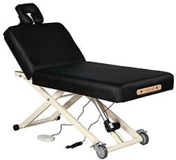 Sierra Comfort Adjustable Back Rest Electric Lift Massage Ta
