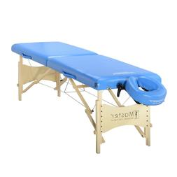 Master Massage 25 Inch Skyline Lightweight Portable Table Be