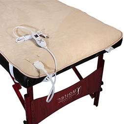 Master Massage SpaMaster Essentials Deluxe Fleece Table Warm