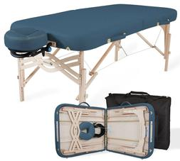 Earthlite Spirit Portable Massage Table Package w Headrest 1