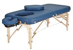 EarthLite Spirit Pregnancy Portable Massage Table