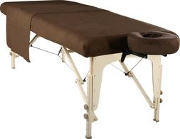 Master Massage Table Universal Natural Cotton Flannel Sheet